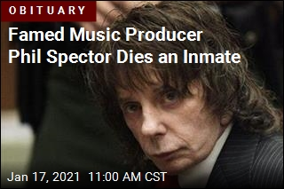 Famed Music Producer Ended Life an Inmate