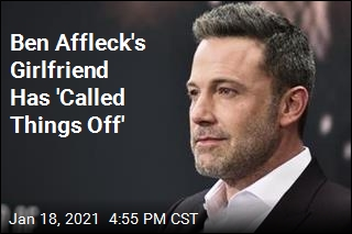 It's Over for Ben Affleck and Ana de Armas