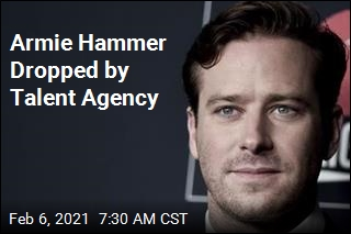 Things Just Got Worse for Armie Hammer