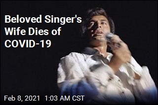 Engelbert Humperdinck's Wife Dies of COVID-19