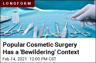 Fastest-Rising Cosmetic Surgery Also the Deadliest