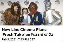 Wizard of Oz Remake Planned With Watchmen Director