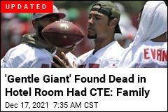 Vincent Jackson Dies at 38, NFL Receiver for 12 Seasons