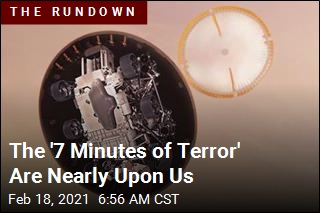 The '7 Minutes of Terror' Are Nearly Upon Us