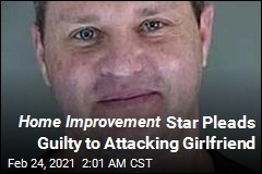 Zachery Ty Bryan Pleads Guilty to Attacking Girlfriend