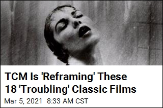 TCM Is 'Reframing' These 18 'Troubling' Classic Films