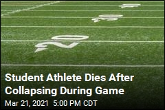 Student Athlete Dies After Collapsing During Game