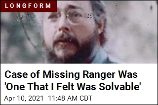 Only One Park Service Ranger Has Vanished, Not Been Found
