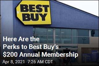 Best Buy Tests Membership to Rival Amazon Prime