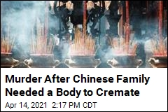 Chinese Family's Desire to Bury Their Son Leads to Murder