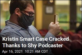 Kristin Smart Case Cracked Thanks to Shy Podcaster