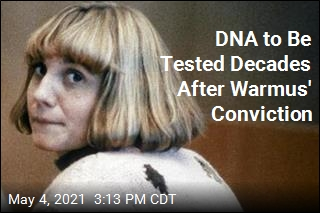 Prosecutors Agree to DNA Tests in 'Fatal Attraction' Case