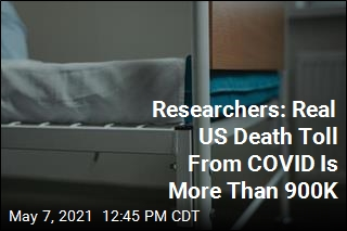 Researchers: Global Death Toll From COVID Is Really 7M, Not 3.3M
