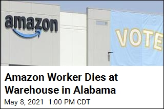 Worker Dies at Warehouse Central to Union Push