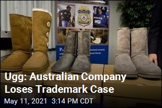 Court Lets US Company Keep Its 'Ugg' Trademark