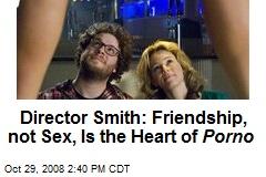 Zack ja Miri tehdä porno seksi