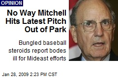 No Way Mitchell Hits Latest Pitch Out of Park