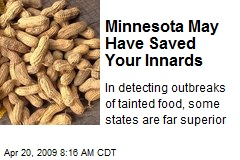 Minnesota May Have Saved Your Innards