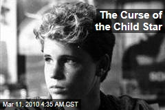 The Curse of the Child Star